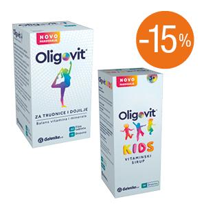 apoteka plus - oligovit