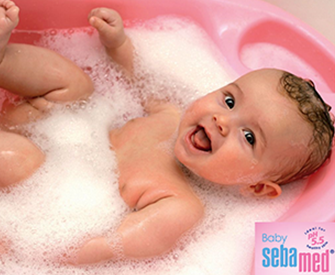 apotekaplus - kupanje beba