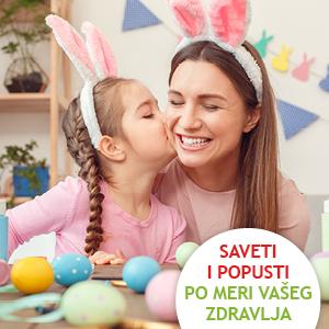 Apoteka plus - aprilska ponuda