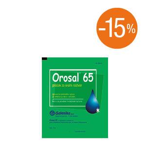 orosal 65