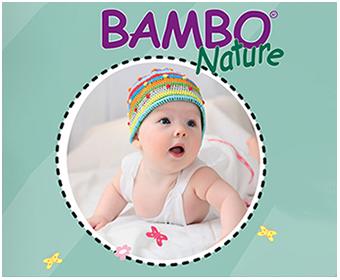 Bambo pelene