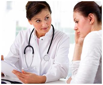 Sistematski pregled kod doktora