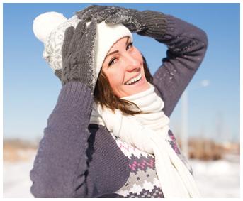 Zima je dobra za zdravlje