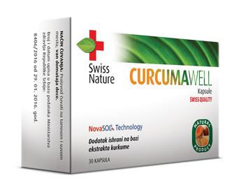 curcumawell - kurkuma i osteoartroza