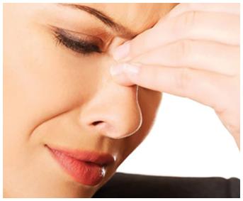 Sinuzitis, upala sinusa i Rilektus