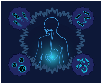 Probiotik Bulardi i antibiotici