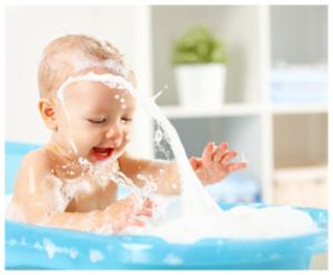 ApotekaPLUS-kupanje bebe