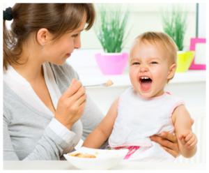 ApotekaPLUS-uvoenje čvrste hrane