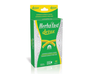 ApotekaPLUS-herbafast detox