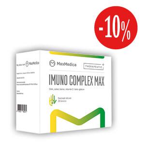 Apoteka plus - imuno kompleks max