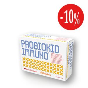 Apoteka plus - probiokid immuno