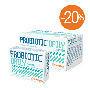 apoteka plus - probiotik daily