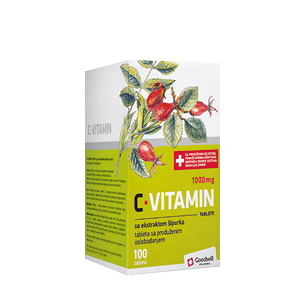 apoteka plus - vitamin c
