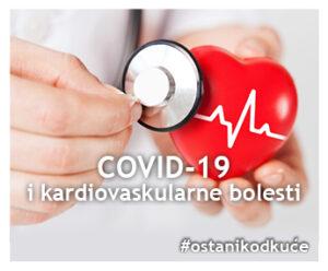 COVID-19-Kardiovaskularni sistem
