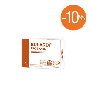 Bulardi probiotic 10 kapsula