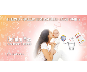 Rehidratacija i imunitet