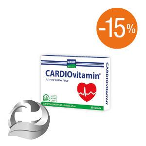 apotekaplus-Cardiovitamin 30 tableta