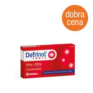 ApotekaPLUS-Defrinol Forte