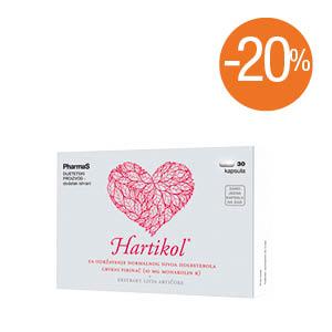 Apotekaplus-Hartikol