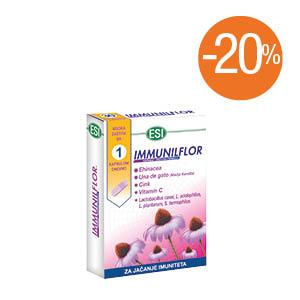 ApotekaPLUS-Immunilflor 30 kapsula
