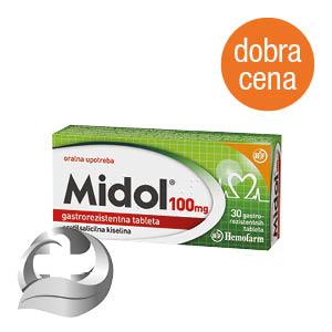 apotekaplus-Midol 100