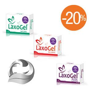 Laxogel-apotekaplus