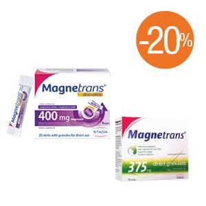 Magnetrans 375 Direkt i Magnetrans Duo