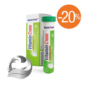 Multivita Vitamin C