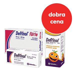 ApotekaPLUS-Defrinol*