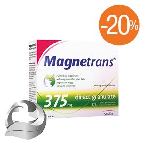 apoteka plus - magnetrans