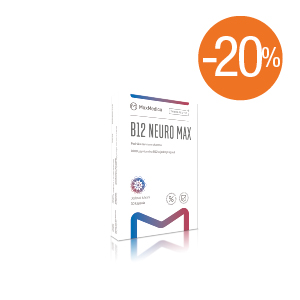 apoteka plus - b12 neuro max
