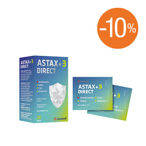 Astax + 3 Direct