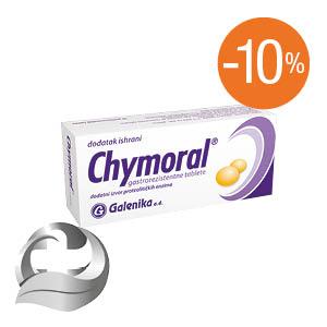 Chymoral