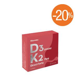 D3K2 Forte