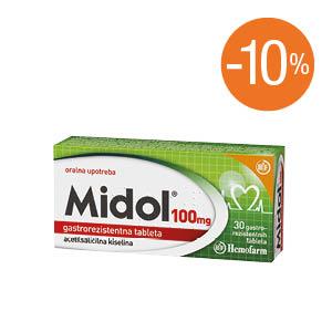 Midol 100