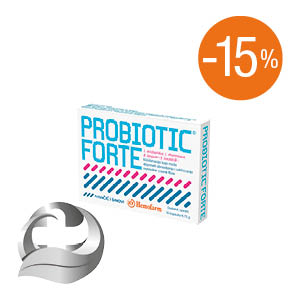 Probiotic Forte