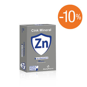 Cink Mineral