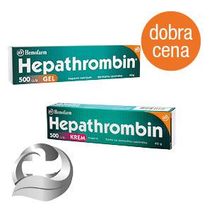 Hepathrombin